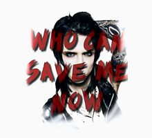 Andy Biersack - Who Can Save Me Now ? Men's Baseball ¾ T-Shirt