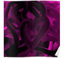 Negative Heart  Poster