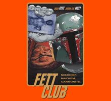 Fett Club (Orig.) Kids Clothes