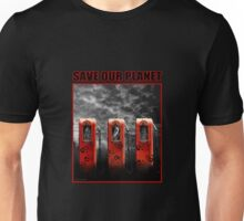 SAVE OUR PLANET Unisex T-Shirt