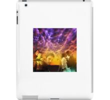 Dawning of a New Day iPad Case/Skin