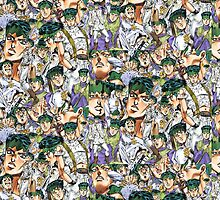 all those Rohan by Dandyguy
