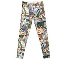 all those Rohan Leggings