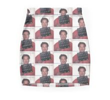 robert downey jr. mugshot Mini Skirt