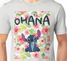 Ohana Stitch Unisex T-Shirt