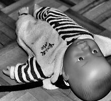 A child's baby by KrysM