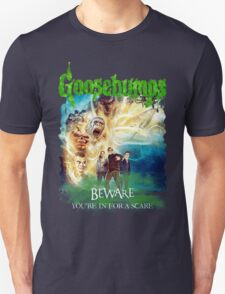 Goosebumps The Movie T-Shirt