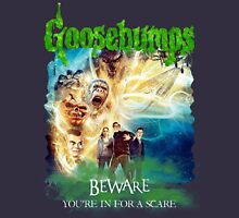Goosebumps The Movie Unisex T-Shirt