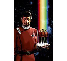 Star Trek Alternate Universes Photographic Print