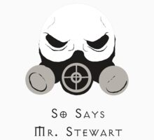 Mr. Stewart by ImmorlandRose