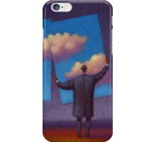 The Sky Collector iPhone Case/Skin