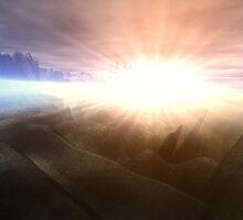 """""""Raze the Ruins!"""" by XadrikXu"""