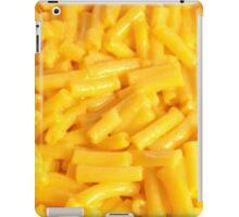 Mac & cheese iPad Case/Skin