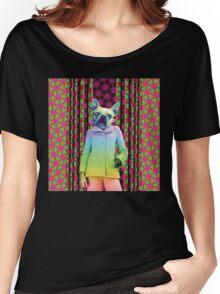 Joymelt Women's Relaxed Fit T-Shirt