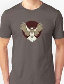 Owl Legion Guild Emblem T-Shirt