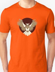 Owl Legion Guild Emblem T-Shirt