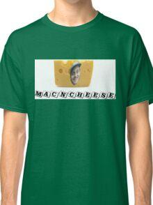 Mac (DeMarco) 'n' Cheese Classic T-Shirt