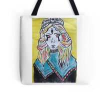 Princess Perky Tote Bag