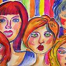 Girls by fixtape