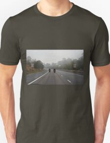 Motorcycle Series #3 - 110 Km T-Shirt