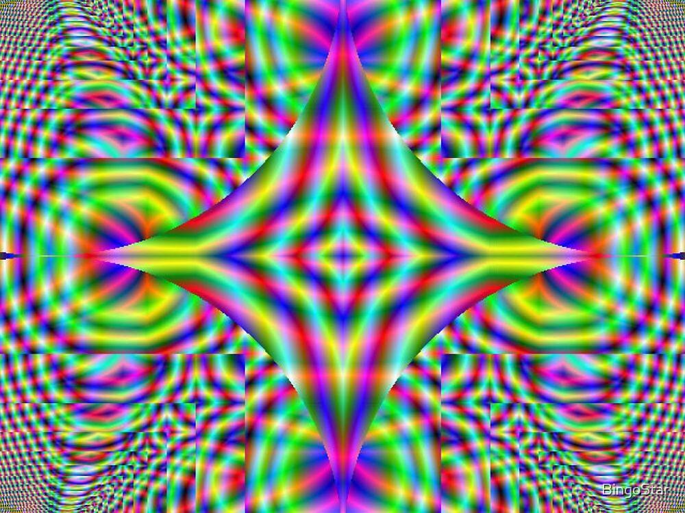 So Many Colors n Designs by BingoStar