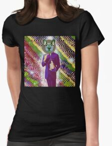 Master of the Interdimensional Kiln Womens Fitted T-Shirt