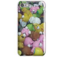TOYS! iPhone Case/Skin