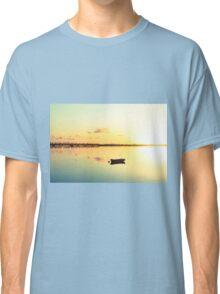 Sunrise scenic Classic T-Shirt