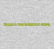 WILLIAM B. WADE ELEMENTARY SCHOOL Kids Clothes