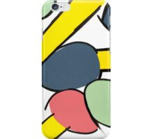 Colors or colours iPhone Case/Skin
