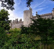 Arundel Castle by RDHDESIGNS