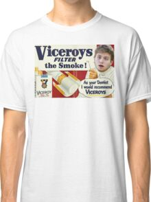 Ode to Viceroy Mac DeMarco Classic T-Shirt