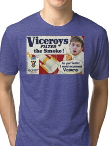 Ode to Viceroy Mac DeMarco Tri-blend T-Shirt