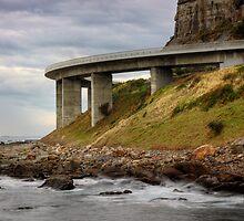 Curve the Bridge by TMphotography
