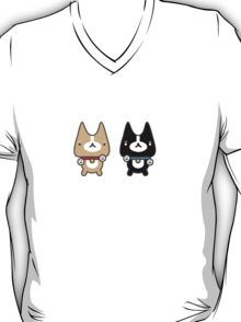 Paws Up! T-Shirt