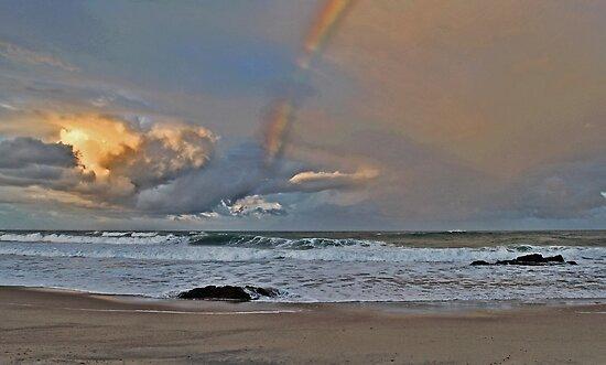 Rainbow by Conor  O'Neill