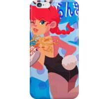 Bunny Ranma iPhone Case/Skin