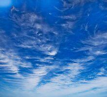 Skyscape by JSumpton