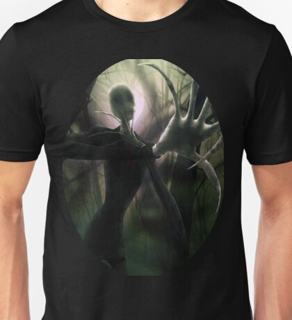 Him (the Slender Man) Unisex T-Shirt