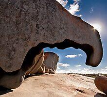 Kangaroo Island by Dene Wessling