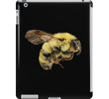 Bees Are Cute iPad Case/Skin