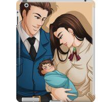 George Lisa Lisa iPad Case/Skin