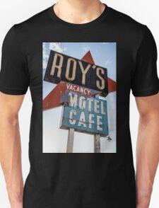 Roy's Cafe T-Shirt