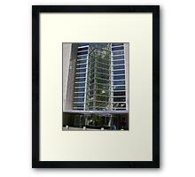 OKC Museum of Art Framed Print