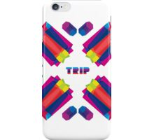 Constructivist Trip iPhone Case/Skin
