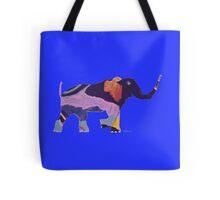 sd Elephant 7H Tote Bag