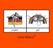 coincidence? by blackhuey
