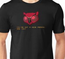 Rasmus Unisex T-Shirt