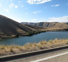 Lucky Peak, Idaho..Famous boating and summer fun place. AS IS by trueblvr