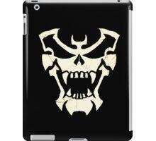 Eternal Unrest iPad Case/Skin